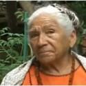 """abuela11 - Vídeo y entrevista con la Abuela Margarita: """"Si decides vivir todas tus capacidades para hacer el bien, la vida es deleite"""""""