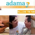 adama - ADAMA: solidaridad y terapias alternativas