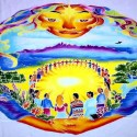 agora 1 - EL ÁGORA FRACTAL: Alta consciencia para todos
