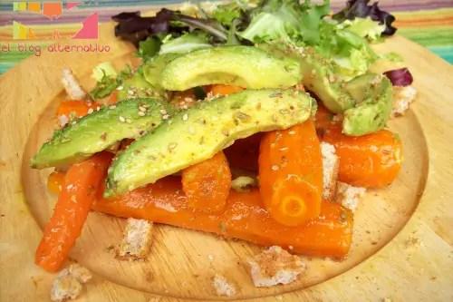 aguacate zanahorias - aguacate-zanahorias