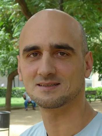 alberto P1280186 - SER O NO SER HOMBRE: viaje a la esencia de la identidad masculina. Entrevista a Alberto Mena Godoy