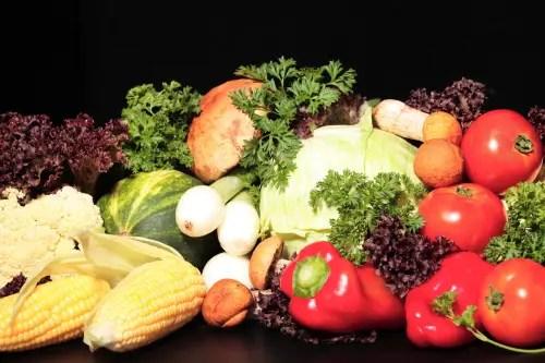 alimentos - alimentos sin transgenicos