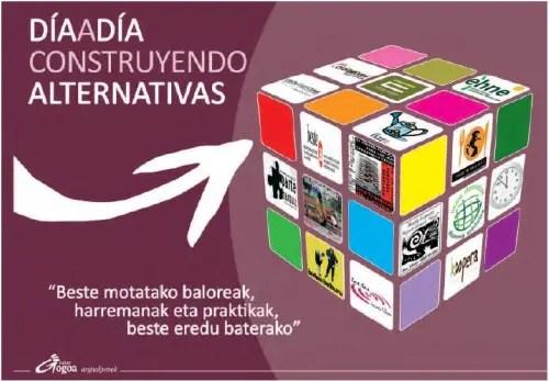 alternativas -