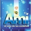 ami - Ami, el niño de las estrellas