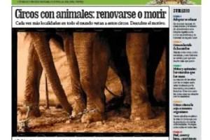 animalis1 - ANIMALIS nº 6: periódico en pdf a favor de los animales