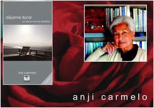 anji carmelo -