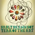 ano de la rata1 - El año de la rata por Badly Drawn