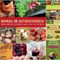 autosuficiencia libros1 - Libros para conseguir la AUTOSUFICIENCIA y vivir de la tierra