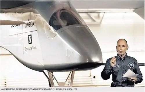 avion solar - solar impulse avion solar