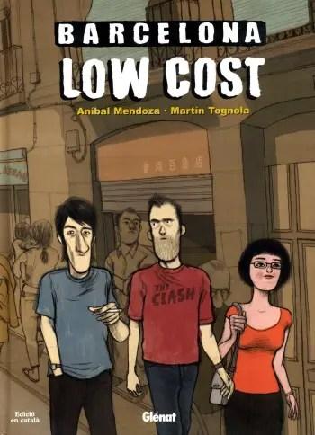 barcelonalow - barcelona low COST
