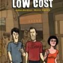 barcelonalow - BARCELONA LOW COST: el primer comic de la crisis