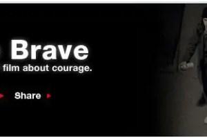 be brave - BE BRAVE: arte, esperanza y sanación