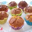 bollos calabaza - Magdalenas de calabaza, nueces y canela con la receta de Jamie Oliver