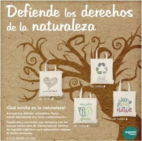 bolsos - bolsos ecológicos de Women
