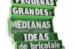 bricolaje guia leroy merlin - Soluciones para pequeñas, grandes y medianas ideas de bricolaje