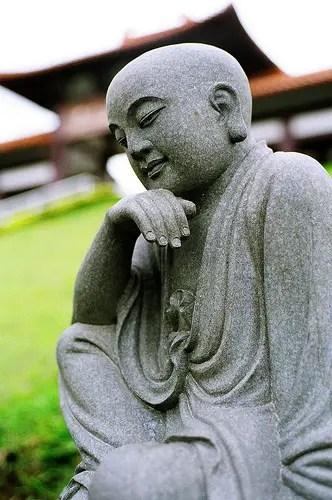 buda templu zu lai -