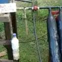 calentador solar - Vídeos de cómo construir calentadores solares de bajo coste