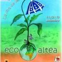 cartel ecoaltea 2009 - ECO-ALTEA: feria de las alternativas del 11 al 13 de Septiembre del 2009