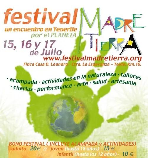 cartel festival madre tierra 2011b - cartel-festival-madre-tierra-2011