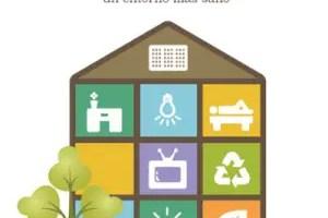 casa saludable2 - Casa Saludable. Cómo hacer de tu hogar un entorno más sano. Libro de Elisabet Silvestre y Mariano Bueno