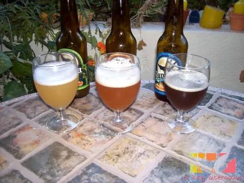 cerveza artesana ecológica1 - cerveza ecológica de Bodega Artesana