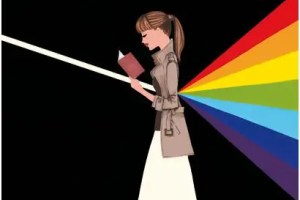"""chiste labanda colores - """"LOS COLORES DE MI HIJO"""" de Indira Páez, un canto a la tolerancia"""