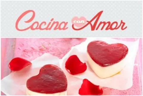 cocina con amor - cocina con amor