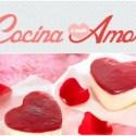 cocina con amor - Cocina con amor en San Valentín y siempre