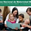 congreso maternidad multitarea - I Congreso Nacional de Maternidad Multitarea