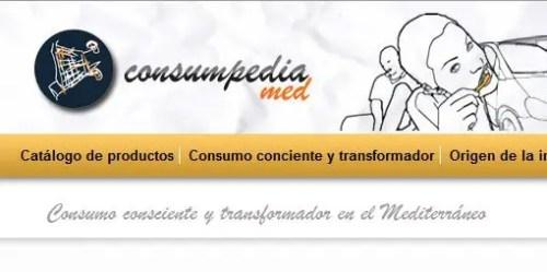consumpedimed - ConsumpediaMed