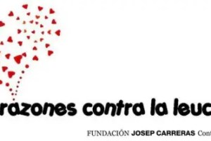 corazones contra la leucemia - CORAZONES CONTRA LA LEUCEMIA: aporta esperanza a los enfermos de leucemia