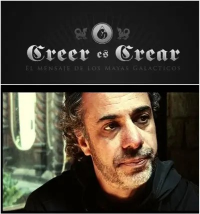 creer es crear -