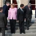 crisis presidentes - Diógenes, los presidentes europeos, la solución a la crisis y la luz