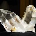 cuarzob - Meditar con cuarzos elestiales: escuchar la memoria de la tierra