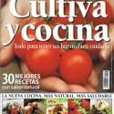 cultiva y cocina - CULTIVA Y COCINA: nueva revista de Casa & Campo