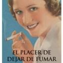 dejar fumar D2 med4 - EL PLACER DE DEJAR DE FUMAR: un enfoque no oficial al tabaco en la revista online Espacio Humano 157
