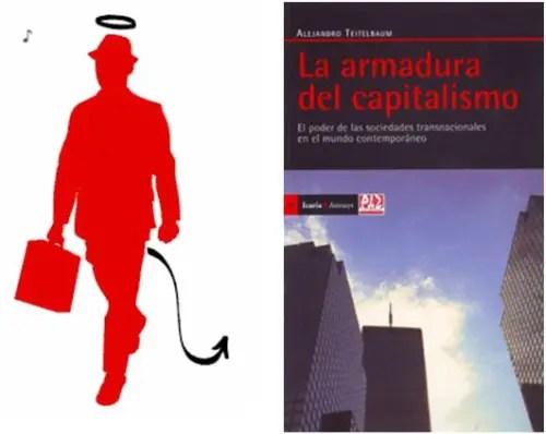depredadoras - depredadoras la armadura del capitalismo