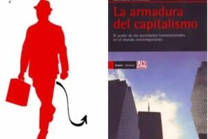 depredadoras - DEPREDADORAS S.A.: el poder de las sociedades transnacionales en el mundo contemporáneo