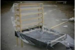 deshidratadora solar1 - Construcción de una deshidratadora de alimentos de gran tamaño (2/2)