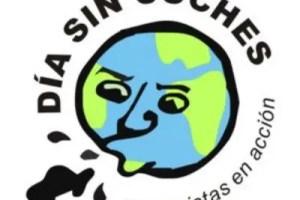 dia sin cochesb - MENOS TRÁFICO PARA VIVIR MEJOR. Semana Europea de la Movilidad y Día Sin Coche 2011