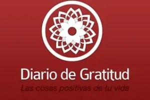 diario1 - DIARIO DE GRATITUD: ya es hora de valorar lo que tenemos (aplicación gratuita para teléfonos iPhone)