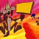 dibujos coyote correcaminos p - ¡Qué duro es cambiar de vida!