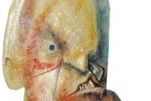 dick cheney por sciammarella - El arte puede ver más allá