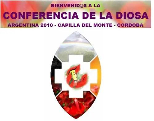 diosa21 - CONFERENCIA D ELA DIOSA ARGENTINA 2010
