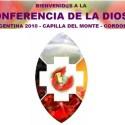 diosa21 - Conferencia de la Diosa en Argentina, diciembre 2010