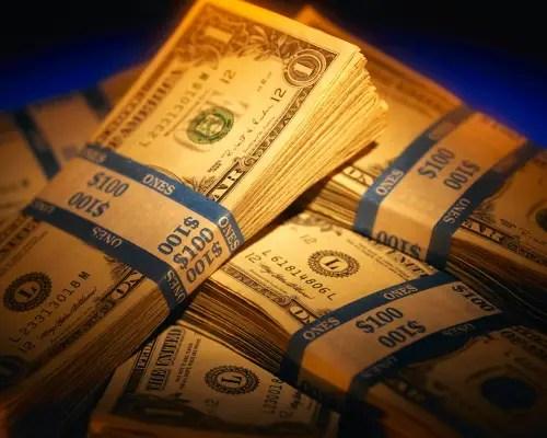 dolares - Salde sus deudas