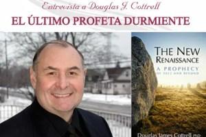 douglas cottrell - Douglas James Cottrell y la meditación en trance profundo
