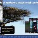 dvds david attenborough - La naturaleza bajo la mirada única de David Attenborough. Consigue con el periódico El País 15 DVDs para comprender el verdadero impacto del cambio climático.