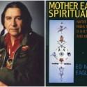 eagle man - Ed McGaa - Eagle Man, líder ceremonial Sioux Lakota en Valencia: la espiritualidad de la Madre Tierra