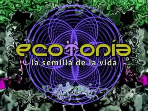 ecotonia - ecotonia